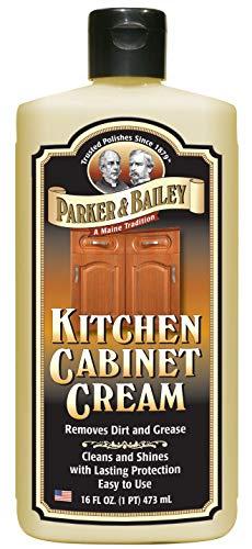 Parker & Bailey Kitchen Cabinet Cream 16 Oz.