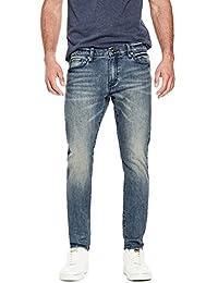 Guess Factory Men's Avalon Modern Skinny Jeans