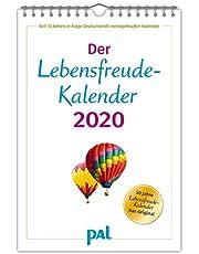 Der Lebensfreude Kalender 2020