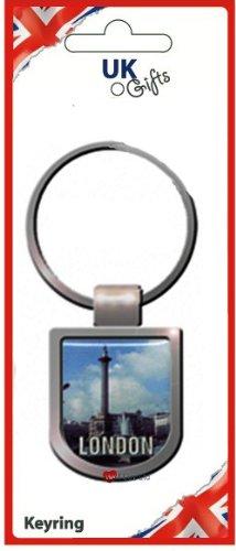 安い London Statue Shield Keyring London Keyring Shield B008LMRCTG, アンテノール:8dd00038 --- vanhavertotgracht.nl