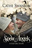 Snow Angels (Great Lakes) by  Cathe Swanson in stock, buy online here