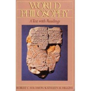 world philosophy - 6