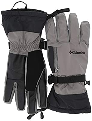 Columbia Columbia Bugaboo Men's Interchange Glove by Columbia