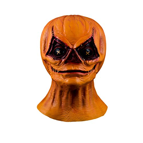 Trick R Treat Mask Sam Mask Full Head