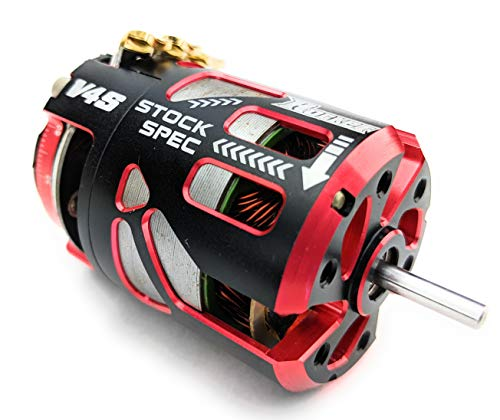 (Surpass Rocket V4S 25.5 Stock Spec Brushless Racing)