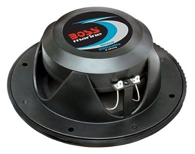 """BOSS AUDIO MR690 Marine 6"""" x 9"""" 2-way 350-watt Full Range Speakers"""
