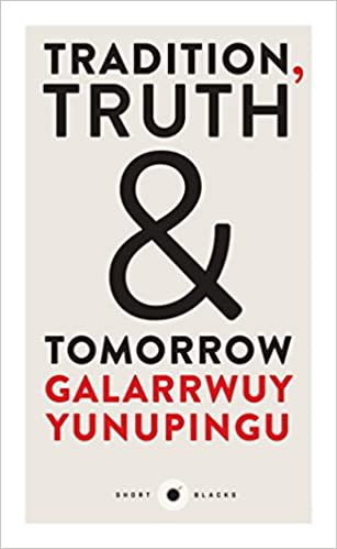 Book Short Black 12: Tradition, Truth & Tomorrow