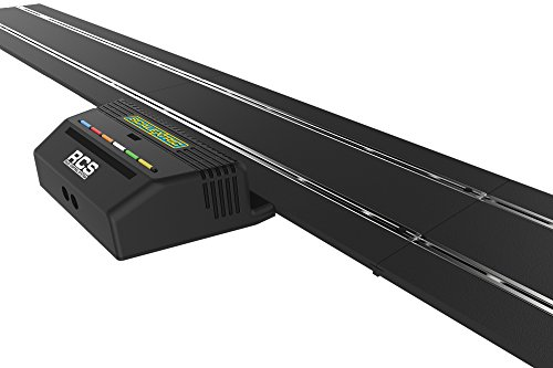 Scalextric ARC Pro App Race Control Digital Powerbase 1:32 Slot Race Track Upgrade Kit - Track Pit Slot Car
