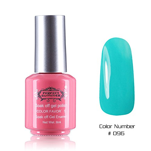 Perfect Summer Nails Painting Art Salon Decoration Gift 8ml