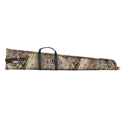 (Mossy Oak Reelfoot Floating Shotgun Case - Shadow Grass Blades, 52-Inch,)