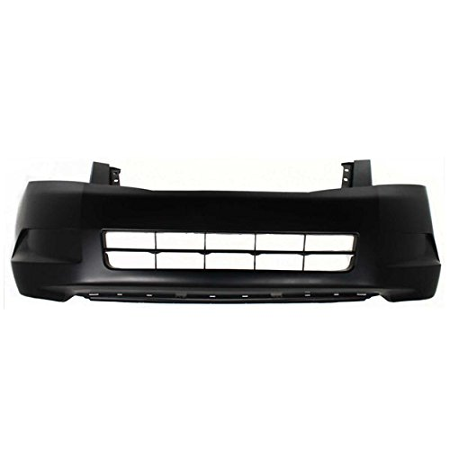 08 09 10 Accord Sedan Front Bumper Cover Assembly Primed HO1000254 04711TA0A90ZZ