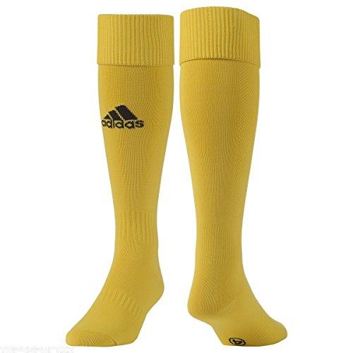negro Calcetines Adidas Dorado dorado Sock Milano Hombre RfnzwAxFq