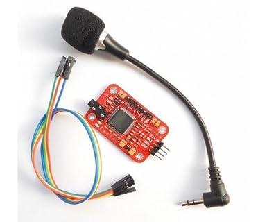 REES52 Speak Recognition, Voice Recognition Module V3