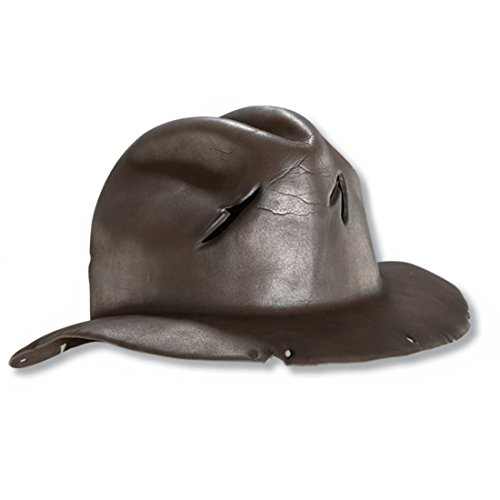 Freddy Accessories Krueger (Freddy Krueger Fedora Hat)
