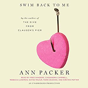 Swim Back to Me Audiobook