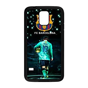 FCB FC BARCELONA Cell Phone Case for Samsung Galaxy S5