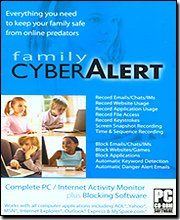 Family Cyber Alert by Enteractive