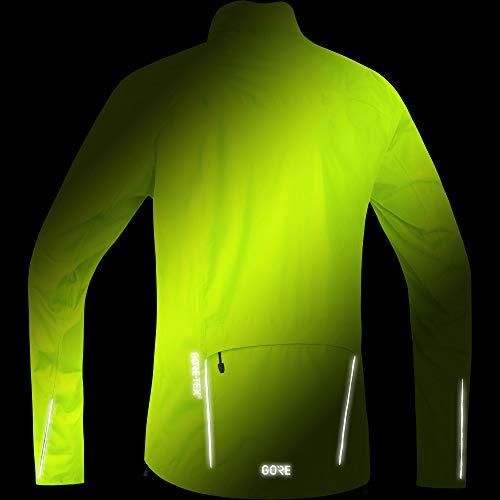 Gore Men's C3 GTX Active Jacket 4
