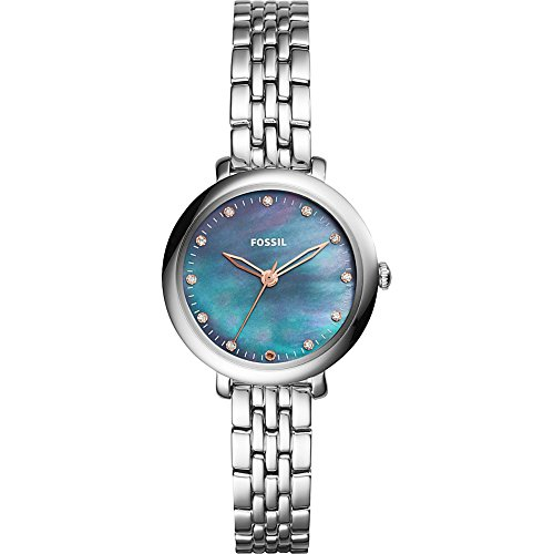 Fossil-Jacqueline-Three-Hand-Watch