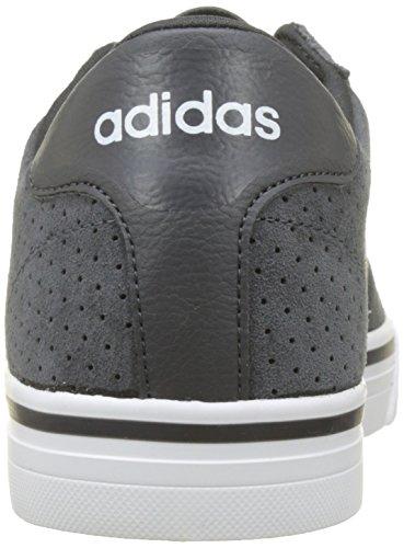 Hombre Carbon 000 Adidas Gris Daily Carbon Zapatillas Deporte Super para de CF Griuno qaUxanzw0f