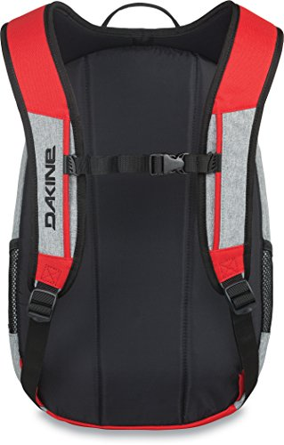 Dakine Men's Campus Dakine Backpack Outdoor Campus Red ZaO7Oqd