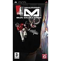 Dave Mirra BMX Challenge (PSP)