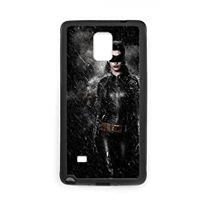 Batman FG0082011 Phone Back Case Customized Art Print Design Hard Shell Protection Samsung galaxy note 4 N9100