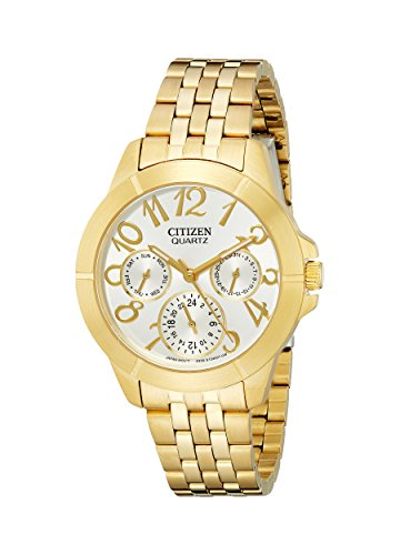 Citizen Womens ED8102 56A Display Japanese