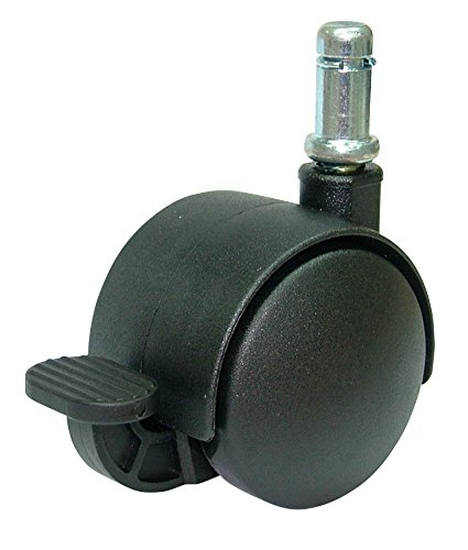 Alvin LC4 Locking Chair Casters by Alvin