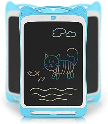 Richgv® Tableta de Escritura LCD de 11 Pulgadas, Pizarra de ...