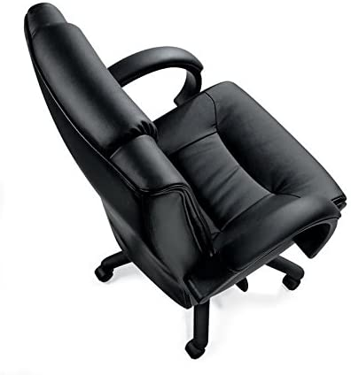 Offices To Go Luxhide Executive Office Chair