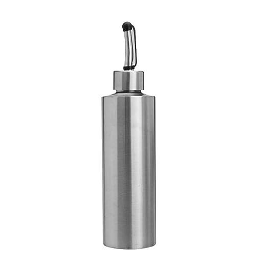 Martialart - Botella de acero inoxidable 304 para ...