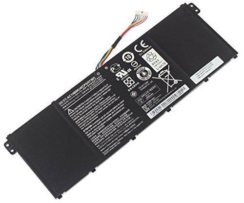 Batterymarket®15.2V 48Wh AC14B8K battery for Acer Chromebook 13 Aspire E3-111 TravelMate B115-M laptop