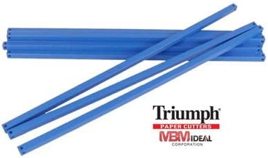 Cutting Sticks for Triumph Cutters 5550 EP 5551-06 EP 12 pack