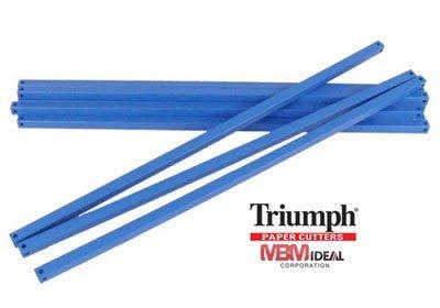 MBM Cutting Sticks for Triumph Cutter 4705 (6 Sticks)