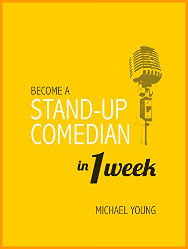 how to be a stand up comedian - 5