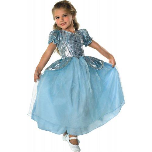 Palace Princess Child Costume -