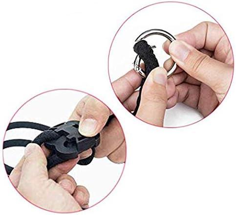 Flexible et Portable SuxHeart-EUR Corde Multi-Fonctions d/étachable