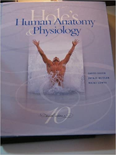 Amazon.com: Hole\'s Human Anatomy & Physiology (9780072919325): David ...
