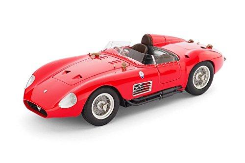 CMC-Classic Model Cars, USA Maserati 300S 1956 Vehicle
