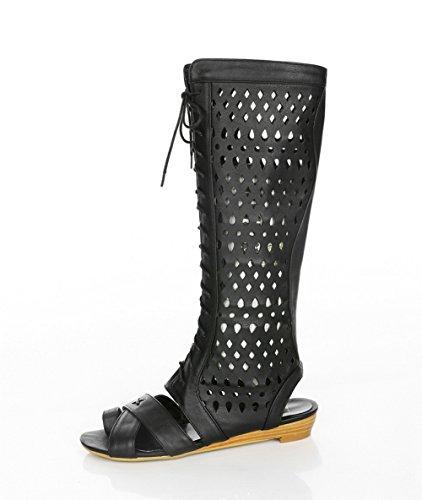 Noir 1to9 Femme Sandales Pour Pour Femme Noir Sandales 1to9 t1IwOq1d