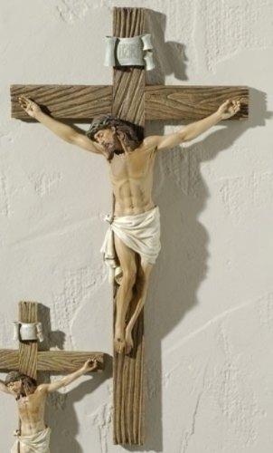 (Crucifix Statue)