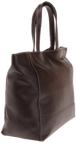Loxwood - Borsa shopper, Donna Marrone (Braun (Coffee))