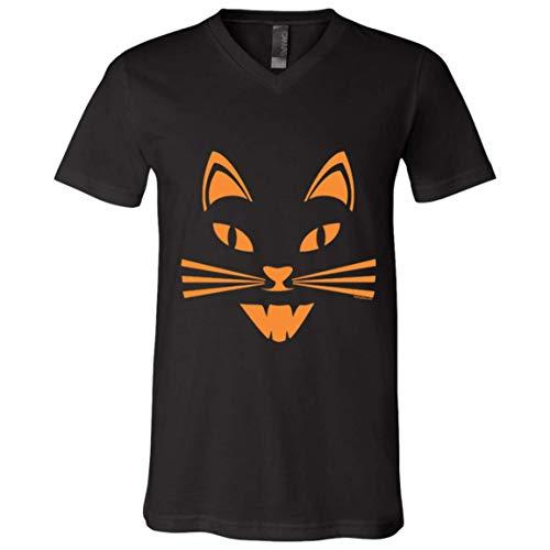 KID ANGELES Halloween Costume Jack O'Lantern Zombie Kitty Cat T-Shirt, Hoodie -