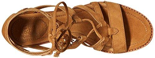 Brielle Frye de mujer de Arena gladiador vestido la sandalias BPwq7gR