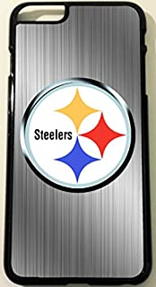 Pittsburgh Steelers Executive Foldable iPhone 5 Cover - Black