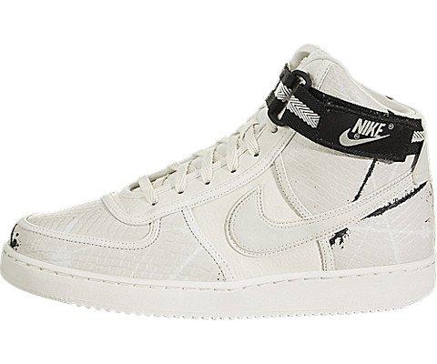 Nike Women's Vandal Hi LX Sneakers 7 M US (Phantom/Phantom-Black/Summit White) ()