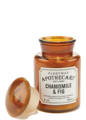 Paddywax Candles Apothecary Collection Chamomile