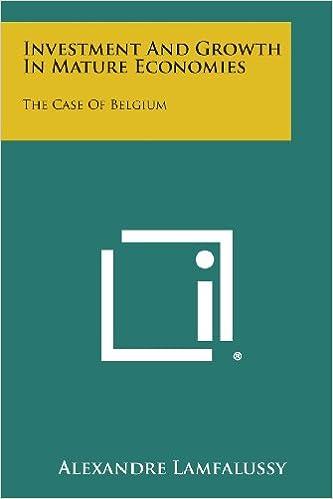 Belgian mature 1