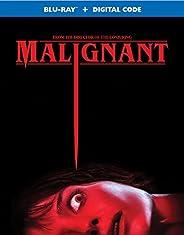 Malignant (Blu-ray + Digital)